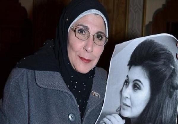 بماذا علقت شقيقة سعاد حسني على وفاة صفوت الشريف