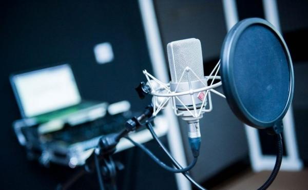 ستُعقد ورشة عمل مهارات التعليق الصوتي في أي يوم