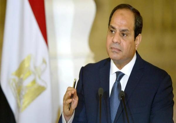 ما الذي دعى إليه السيسي  لاستعادة الاستقرار في الدول العربية