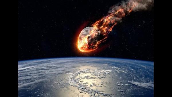 تسمى المناطق التي تشكلت نتيجة سقوط النيازك على سطح القمر