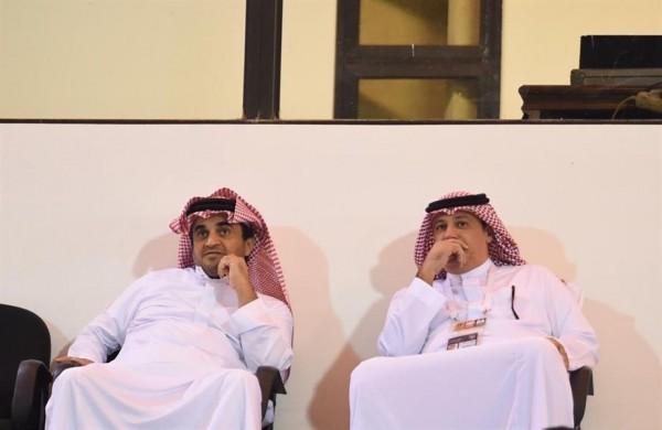 الكشف عن أولى قرارات طلال آل الشيخ بنادي الشباب