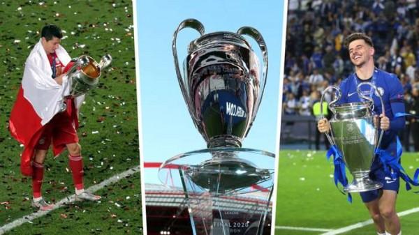 هل يمكن توقع بطل دوري أبطال أوروبا هذا الموسم