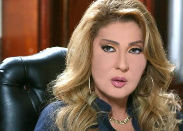 أهم المعلومات الحقيقة عن الفنانة نادية الجندي
