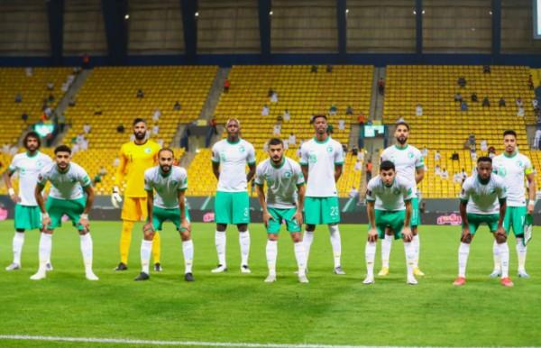 ما موعد مباراة المنتخب السعودي التالية بعد التغلب على نظيره الفلسطيني