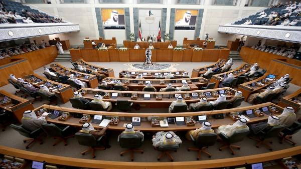 لا يقل دور الانعقاد السنوي العادي لمجلس الأمة عن
