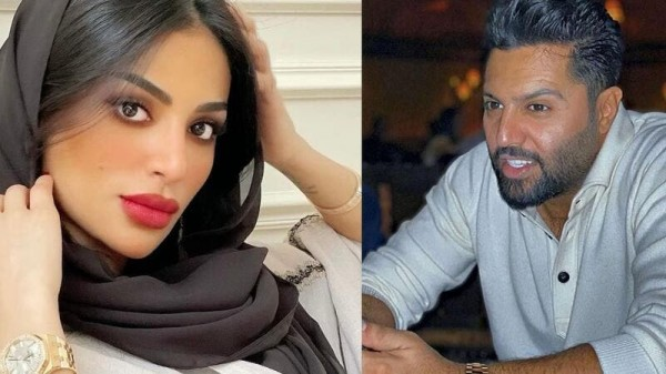 ما حقيقة زواج يعقوب بوشهري وفاطمة الانصاري