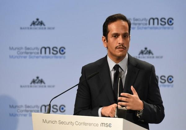 هل يمكن تحقيق دعوى قطر في حوار خليجي مع إيران