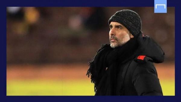 ما حقيقة لأخبار المتداولة بأن جوارديولا سيترك مانشستر سيتي