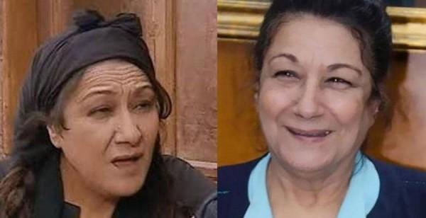 سبب وفاة الفنانة المصرية أحلام الجريتلي