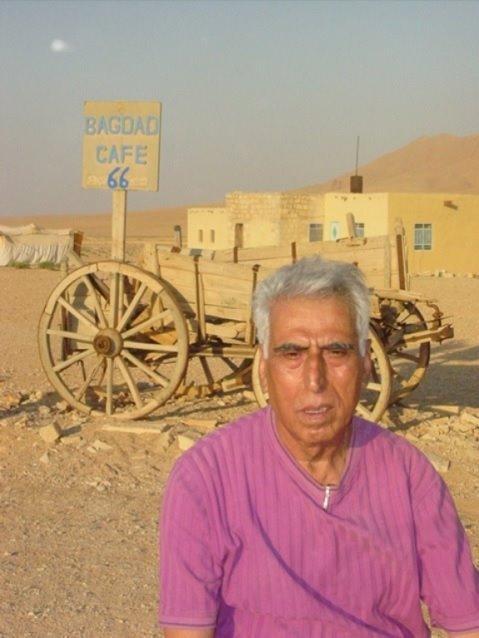 تفاصيل وفاة الشاعر العراقي سعدي يوسف