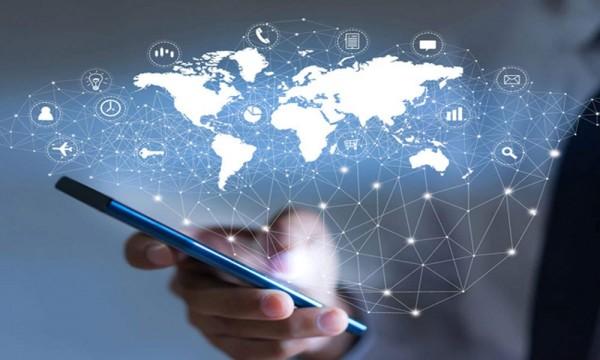 البنية الرئسية للاتصالات وتكنولوجيا المعلومات تتبع