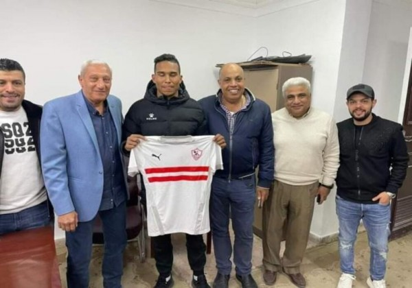 ما حقيقة انضمام  النجم التونسي سيف الدين الجزيري إلى نادي الزمالك