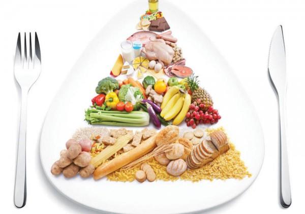 كيف يمكن المحافظة على نظام غذائي صحي