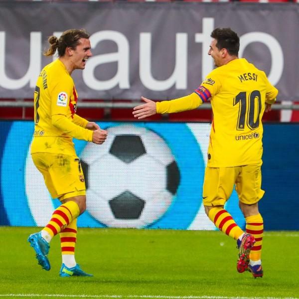 نتيجة مباراة فياريال ضد برشلونة في الدوري الاسباتني