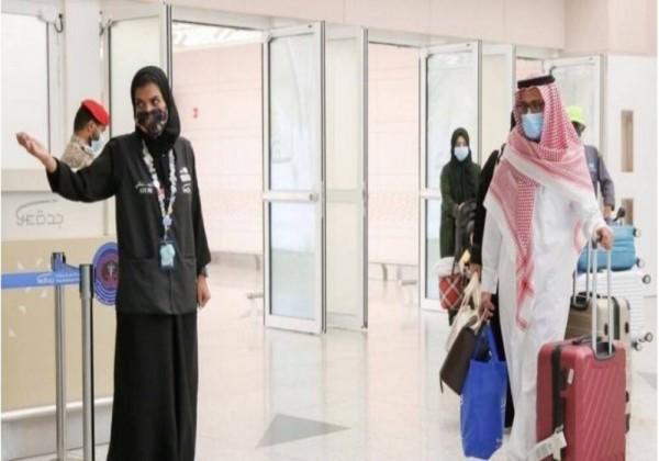 إعلان السعودية ايقاف تعليق السفر إلى الخارج والعودة