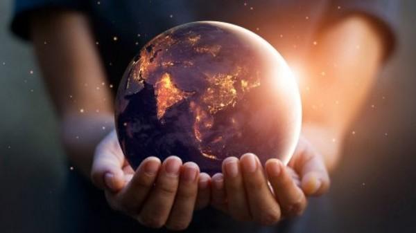 ما هو مصدر الطاقة على سطح الأرض