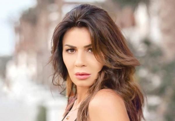 تصريحات الفنانة نجلاء بدر بشأن اتهام المخرج محمد سامي بالتحرش بها