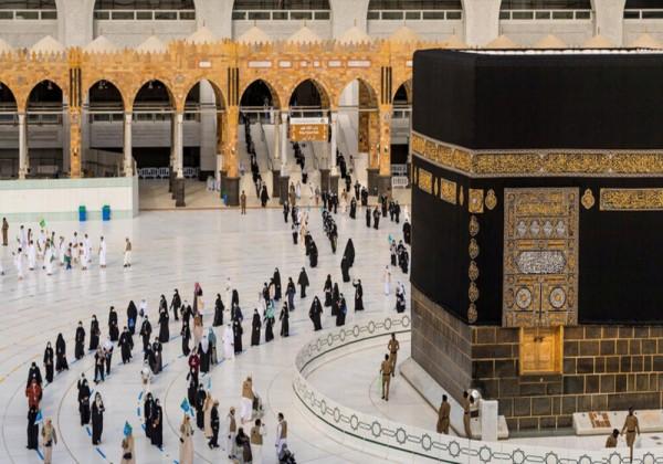 كيف رد أمير سعودي على تقرير عن وجود قطع من الحجر الأسود في أحد مساجد اسطنبول