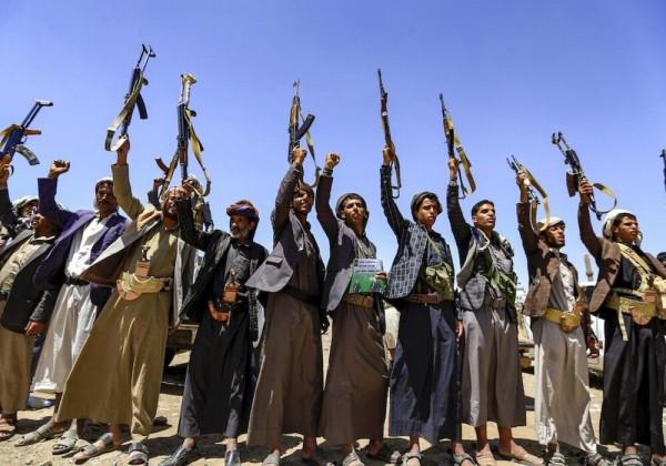 """بماذا علقت السعودية على قرار الإدارة الأمريكية تصنيف الحوثيين """"منظمة إرهابية"""""""
