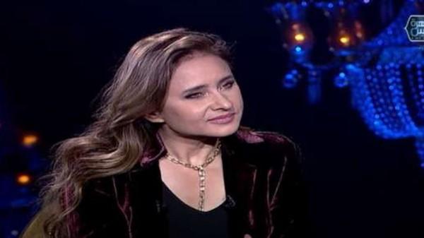 ماذا ردت نيللي كريم على شائعة خلافها مع آسر ياسين