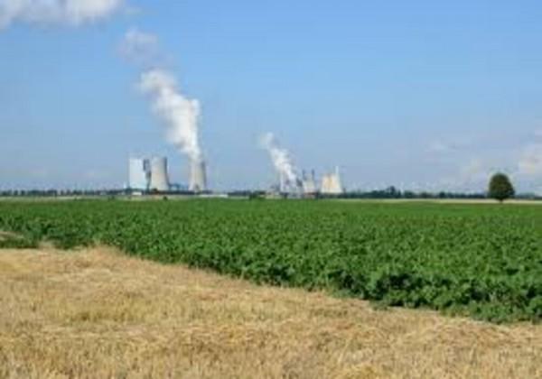 تسبب الزراعة أحيانًا تلوث الهواء صح أم خطأ