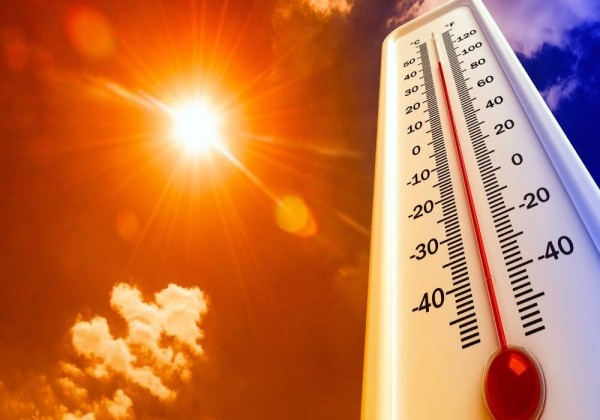 هل تعتبر الحرارة مادة