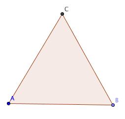 ماذا تساوي قيمة س في المثلث أدناه