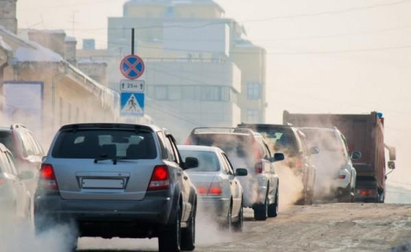 أي مما يأتي هو أحد المصادر الرئيسية لتلوث الهواء