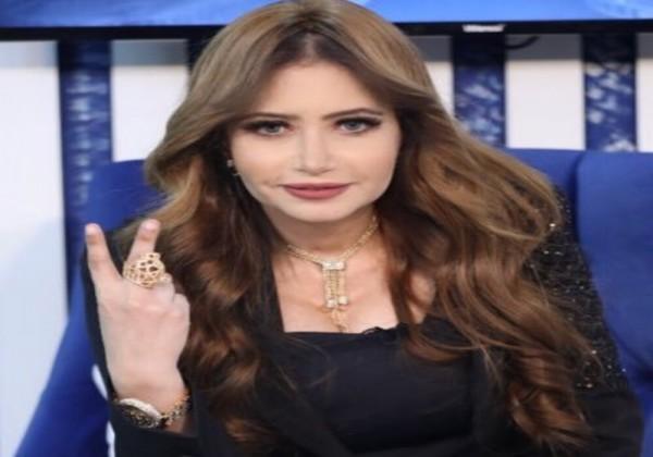 ما حقيقة تبنى الإعلامية الكويتية مي العيدان طفلاً