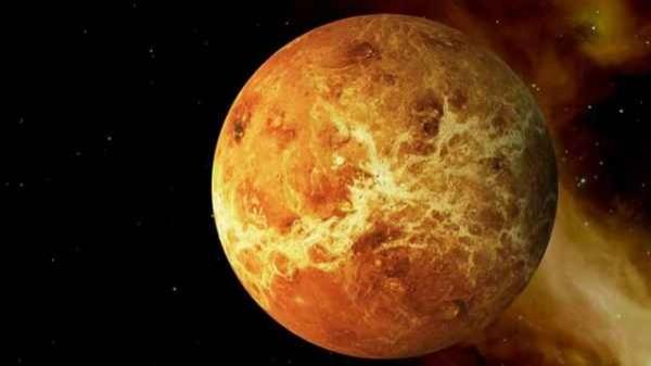 ما سبب اختلاف درجات الحرارة على كوكب عطارد بشكل كبير بين الليل والنهار
