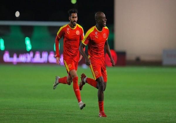 نتيجة مباراة القادسية ضد الأهلي في الدوري السعودي