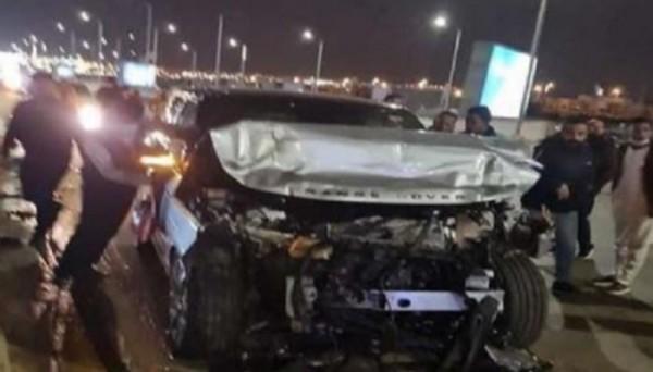ما هي الحالة الصحية للإعلامي عمرو أديب بعد تعرضه لحادث