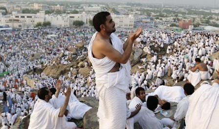 لقد فرض الله الحج على المسلم البالغ العاقل