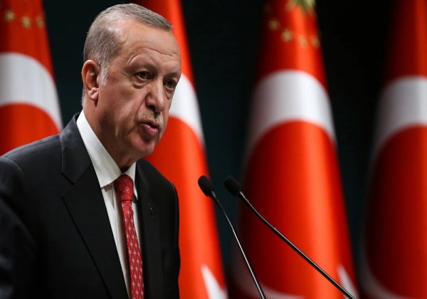 """هل يستطيع أردوغان الحصول على اعتراف دولي بشأن """"قبرص التركية"""""""