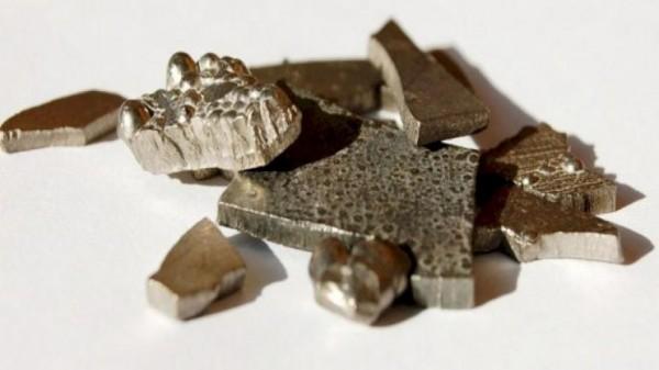 يسمى خليط من فلز أو أكثر مع مواد صلبة أخرى