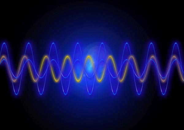 ما الذي تشترك فيه جميع الموجات الكهرومغناطيسية