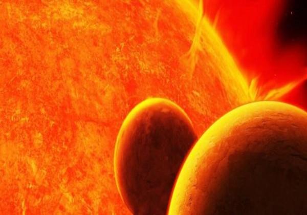 ما هي الخصائص الطبيعية للشمس والطاقة التي تنتجها