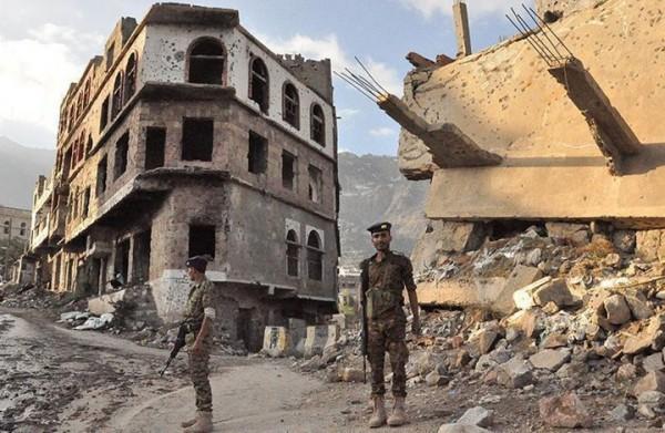"""هل ستحسم معركة """"مأرب"""" مصير الحرب في اليمن"""
