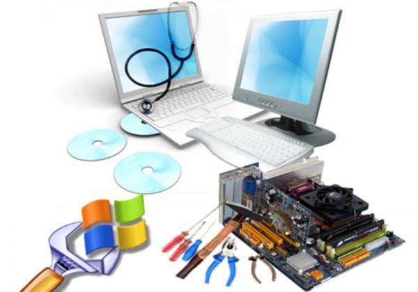 كيف يمكن صيانة الحاسوب بتكاليف منخفضة