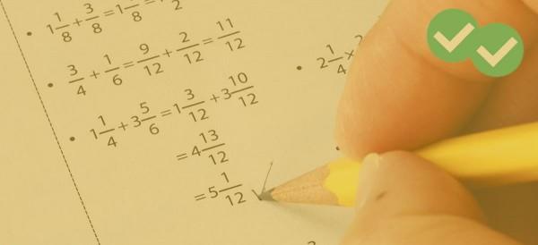 عبارة عن عمليات حسابية تجرى على القيم للحصول على النتائج المرجوة