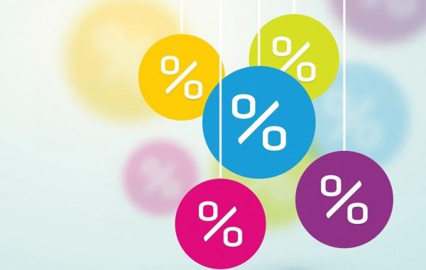 النسبة المئوية 40٪ من 60 يساوي