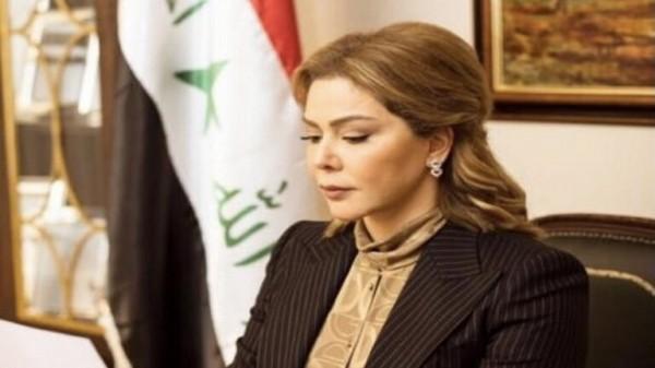 ما حقيقة ترشيح رغد صدام حسين لرئاسة الوزراء العراقية