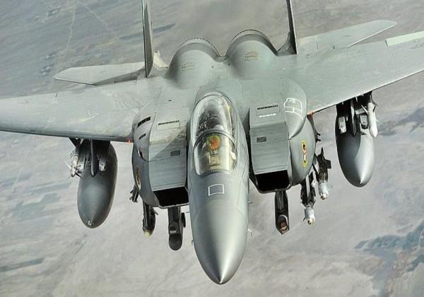 لماذا قامت السعودية بإرسال طائرات F 15 إلى جزيرة كريت اليونانية