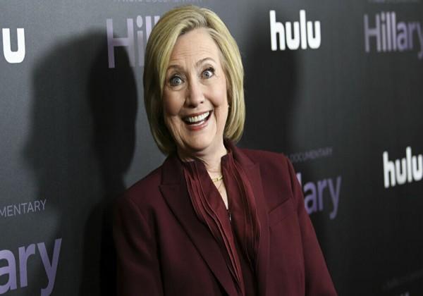 ما الذي دعت إليه هيلاري كلينتون بشأن الصحفي الراحل جمال خاشقجي