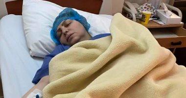 ما هي الحالة الصحية للفنانة ميار الببلاوى بعد العملية الجراحية أمس