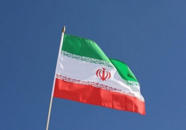 تصريحات مسؤول إيراني بشأن أحداث الإعتداء على الكونغرس