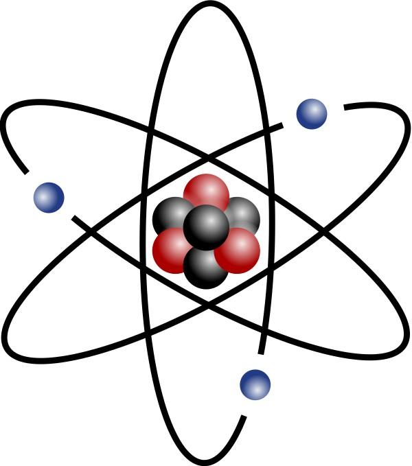 الذرات غير قادرة على تغيير طاقتها بشكل مستمر هي