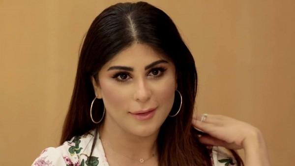 ما حقيقة انفصال الفنانة العمانية زارا البلوشي عن زوجها