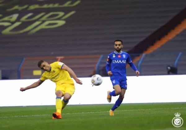 موعد مباراة الهلال والنصر في الدوري السعودي اليوم