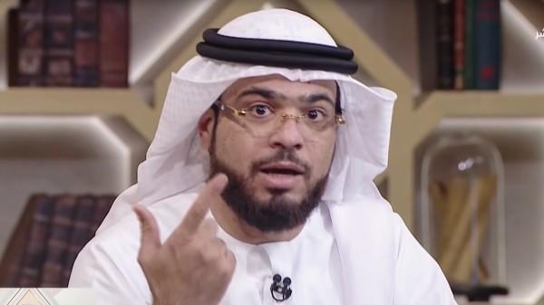 ما حقيقة تعرض وسيم يوسف للطعن من قبل شاب إماراتي وحرق سيارته في أبو ظبي